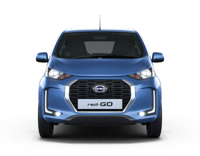 New Datsun Redi-GO the Cheapest Car of the World? 7