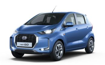 New Datsun Redi-GO the Cheapest Car of the World? 2