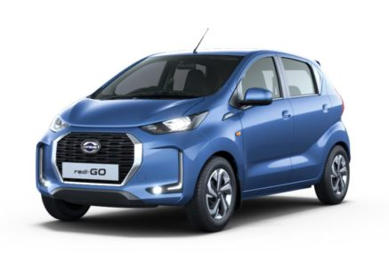 New Datsun Redi-GO the Cheapest Car of the World? 8