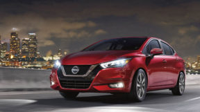 2020 Nissan Sunny Launched in Middle East 10