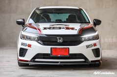 The Rally-Inspired Customized 2020 Honda City by RS-R Japan 3