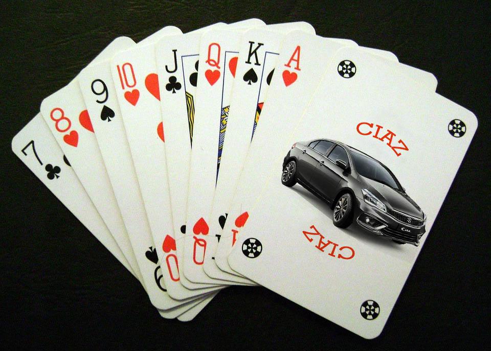 Ciaz- Pak Suzuki's Wildcard Which They Never Knew How to Play 3