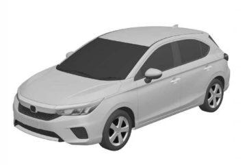 Honda City Hatchback Shaping into Reality 3