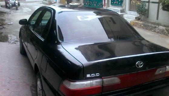Downfall of Diesel Cars in Pakistan 5