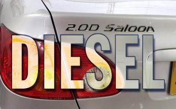 Downfall of Diesel Cars in Pakistan 18