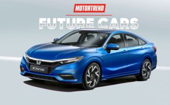 11th gen Honda Civic to Debut in 2021? 6