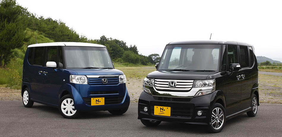 Bestselling Cars in Japan- Q1 2020 5