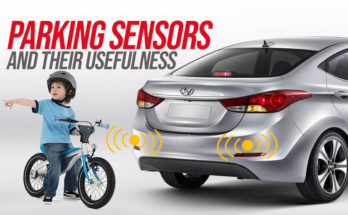 Parking Sensors and Their Usefulness 2
