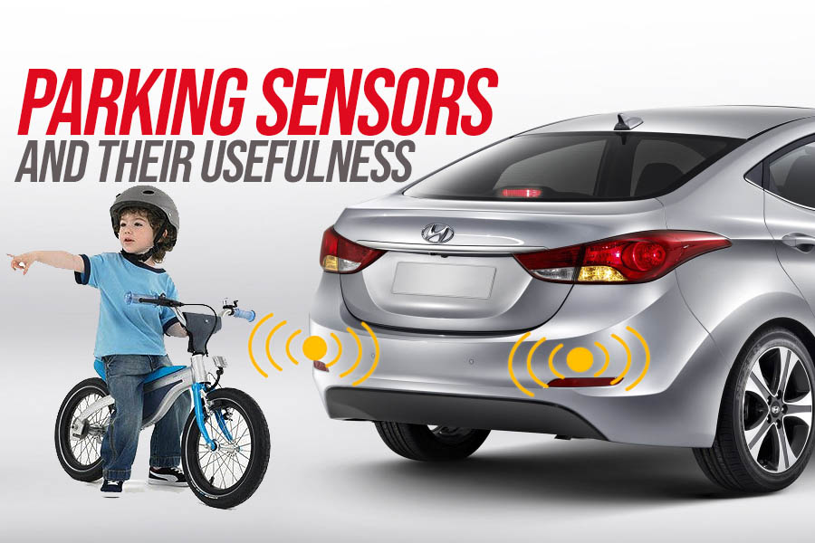 Parking Sensors and Their Usefulness 4