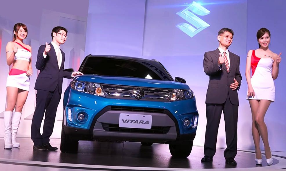 Suzuki Global Suffers from a 10% Profit Decline 14