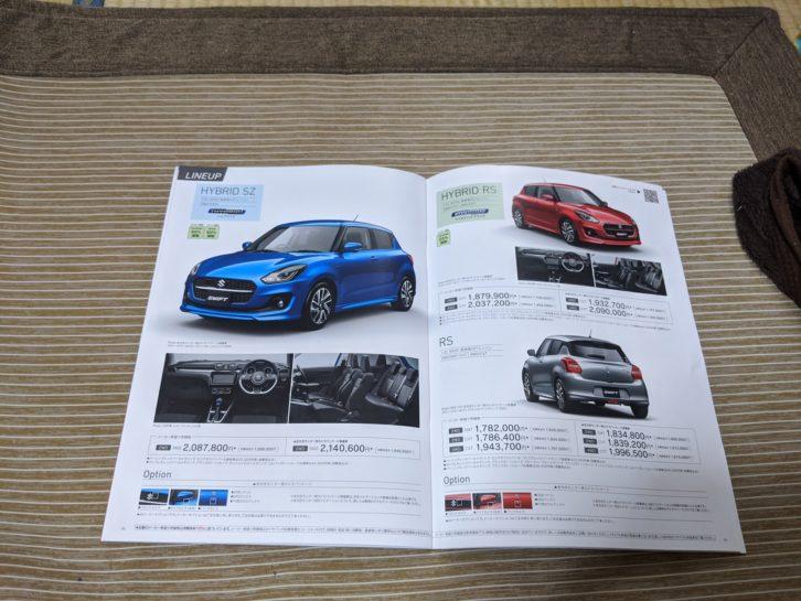 2020 Suzuki Swift Facelift Leaked Ahead of Debut 5