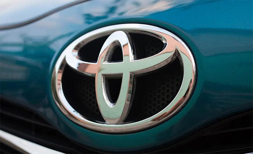 Toyota Expects Operating Profit to Decline by 80% 12