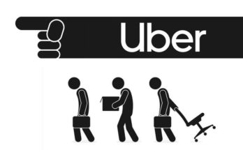 Uber to Lay Off 3,700 Employees- 14% of its Workforce 4