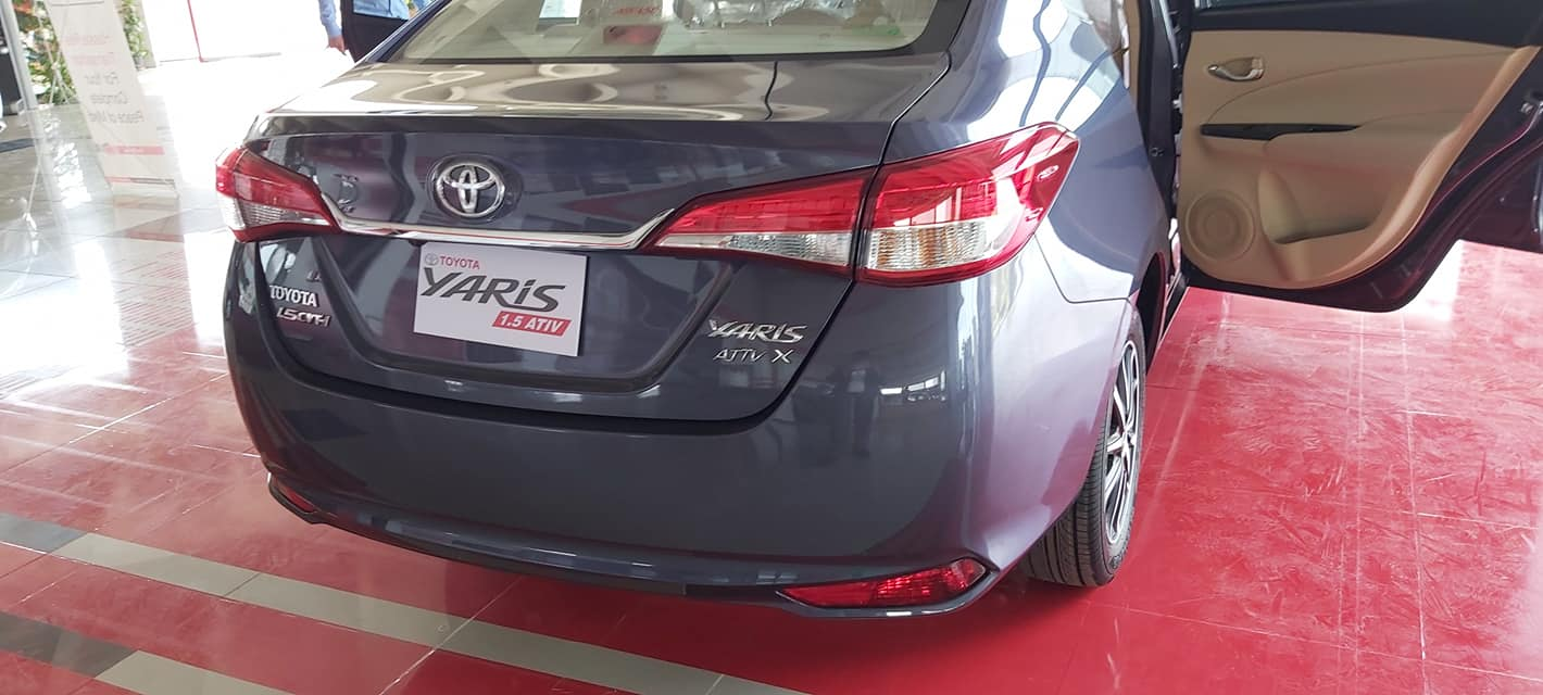 How Toyota Yaris in Pakistan is Better than the Indian Yaris 10