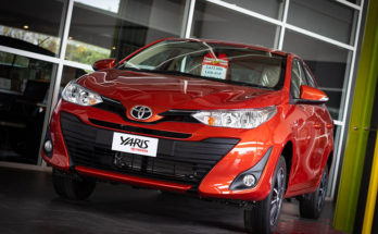 How Toyota Yaris in Pakistan is Better than the Indian Yaris 23