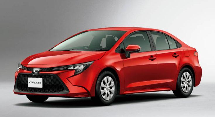 Bestselling Cars in Japan- Q1 2020 1