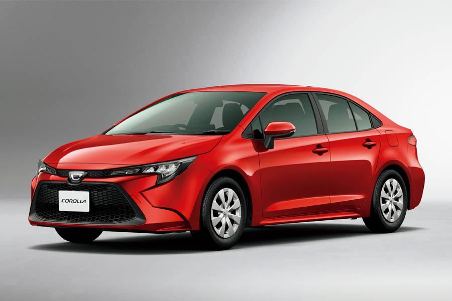 Bestselling Cars in Japan- Q1 2020 7