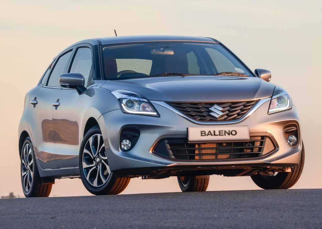 Suzuki Baleno to be Discontinued in Japan 2