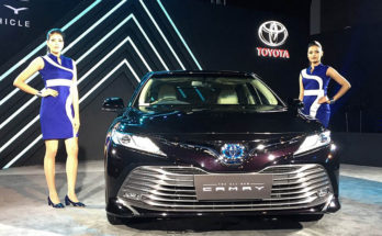 Toyota Updates the Camry Hybrid in India without Increasing the Price 7