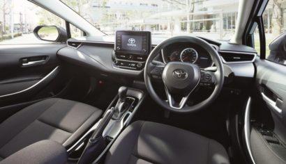 Bestselling Cars in Japan- Q1 2020 5