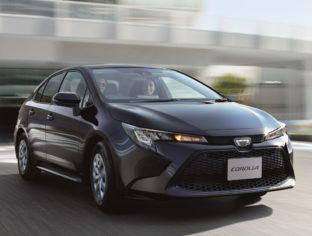 Bestselling Cars in Japan- Q1 2020 4
