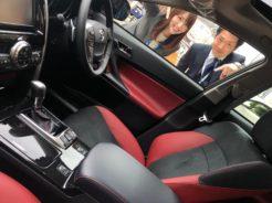 Toyota Bids Farewell to Mark X 5