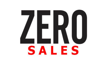 Zero Sales Recorded in April 2020 Due to COVID-19 Lockdowns 1
