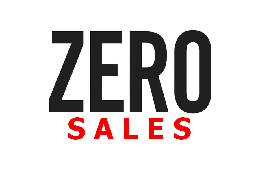 Zero Sales Recorded in April 2020 Due to COVID-19 Lockdowns 5