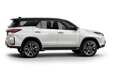 Will Toyota Fortuner Touch PKR 1 Crore Mark in Pakistan? 6