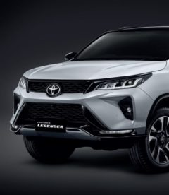 Will Toyota Fortuner Touch PKR 1 Crore Mark in Pakistan? 3