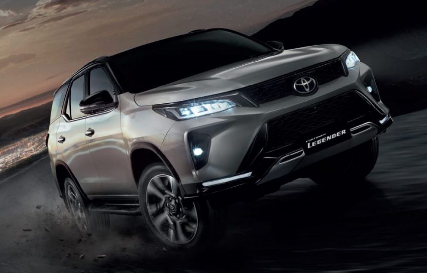 Will Toyota Fortuner Touch PKR 1 Crore Mark in Pakistan? 12
