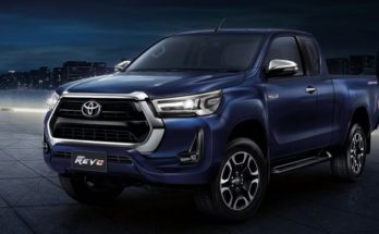 Toyota to Launch Hilux Hybrid Starting from New Zealand 5