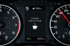 European-spec Kia Picanto Facelift Revealed 16