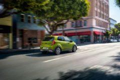 European-spec Kia Picanto Facelift Revealed 25