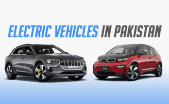 Electric Vehicles Available in Pakistan 12