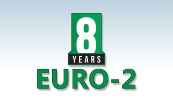 8 Years of Euro-2 in Pakistan 8