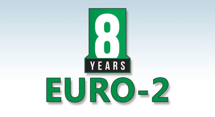 8 Years of Euro-2 in Pakistan 1