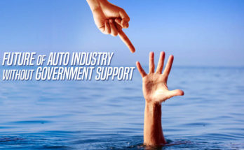 Future of Auto Industry with No Government Support 6