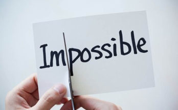 Impossible Becomes Possible in Less Than 14 Years 4