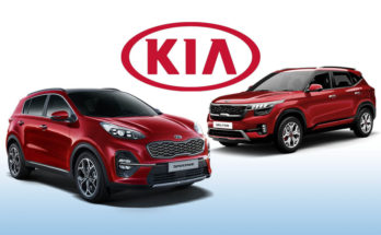 Kia Announces Its Global Sales for May 2020 2