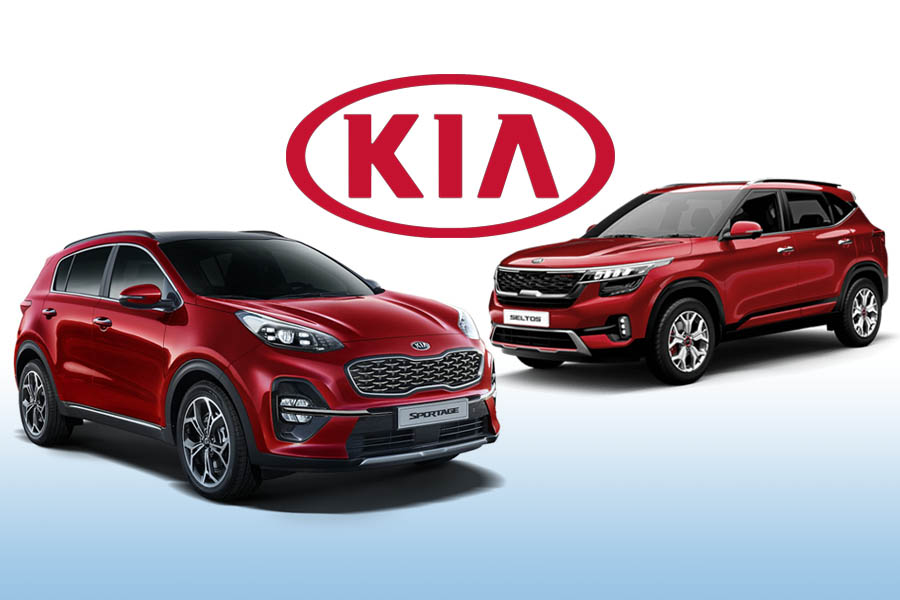 Kia Announces Its Global Sales for May 2020 17