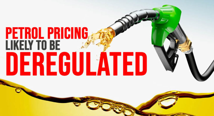 Petrol Pricing in Pakistan Likely to be Deregulated 1