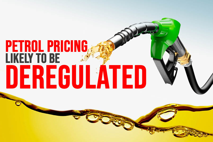 Petrol Pricing in Pakistan Likely to be Deregulated 9