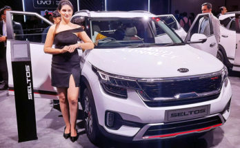 2020 Kia Seltos Upgraded in India Priced from INR 9.89 Lac 8