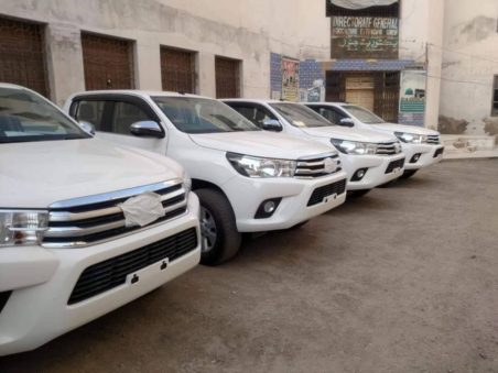 Supreme Court Stops Sindh from Importing 400 Luxury Vehicles 2