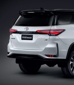 Will Toyota Fortuner Touch PKR 1 Crore Mark in Pakistan? 5