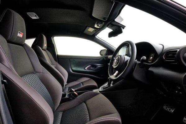 Toyota GR Yaris Debuts in Japan 6