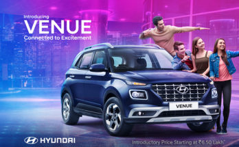 Hyundai Venue Achieves 100,000 Units Sales Milestone in India 12