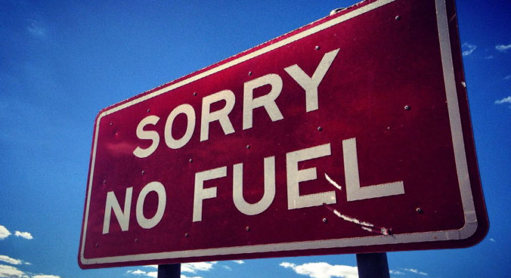 OGRA Takes Notice as Fuel Shortage Worsens 1