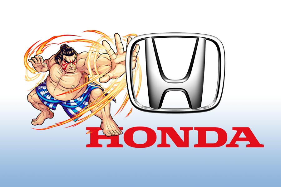 Honda's Global Operations Hit by Cyber-Attack 1